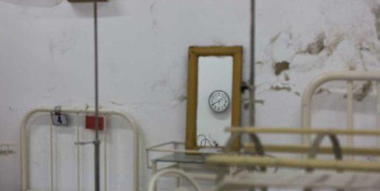 Hospital dos Capuchos