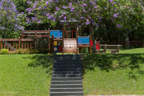 Parque Infantil da Serafina