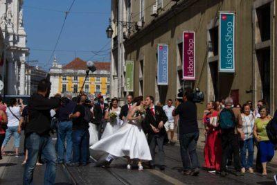 Casamentos de Santo Antonio 2017