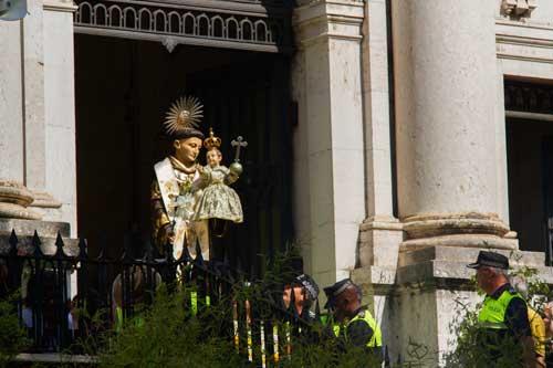Procissão de Santo Antonio 2017