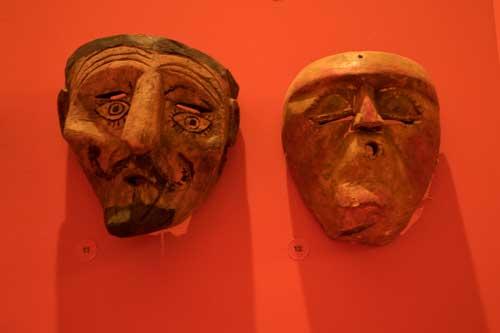 Mascaras Mexicanas