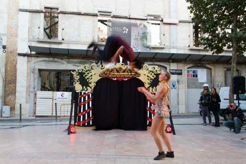 Lisbon Busking Festival