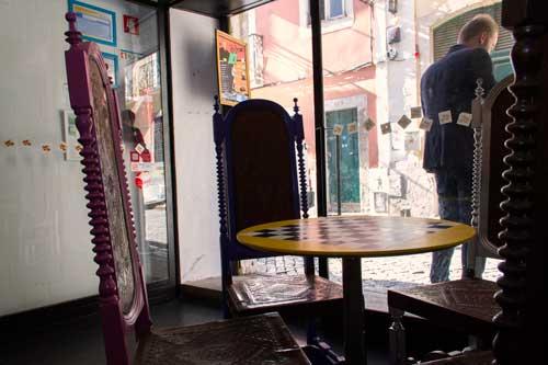 Pop Cereal Cafe