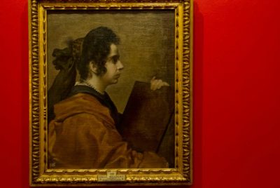Sibila de Velazquez